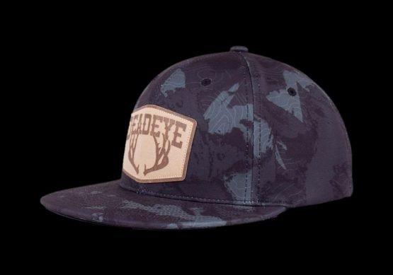 Muley Patch deadeye hat