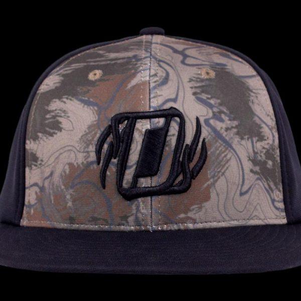 Puff Logo deadeye hat