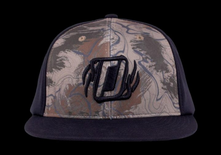 Puff Logo deadeye hat