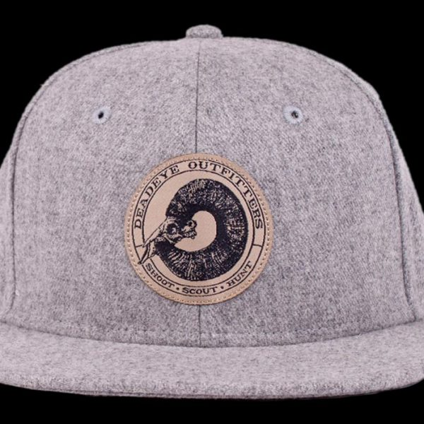 Ram Patch deadeye hat