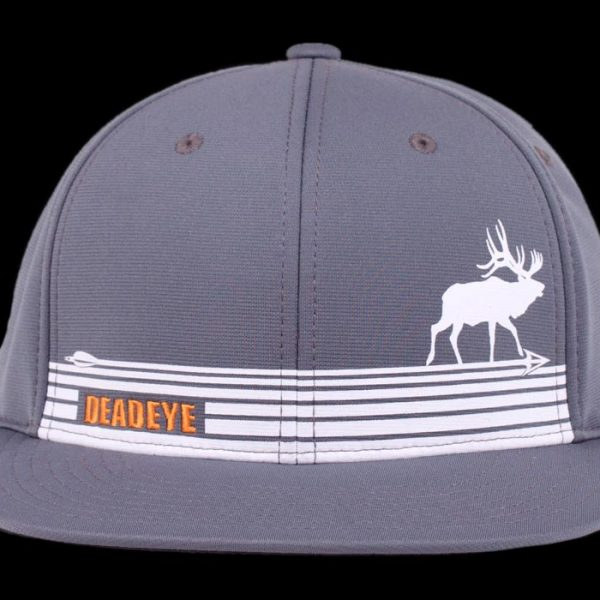 Walking Bull deadeye hat