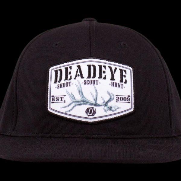 deadeye hat Elk Patch