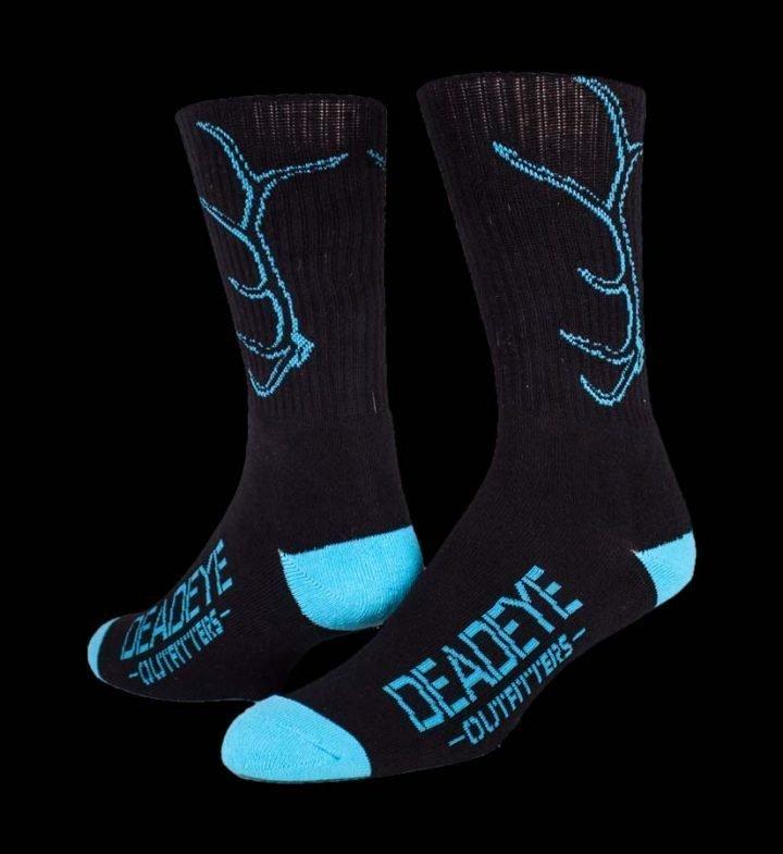 Elk Shed Sock